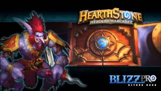 Hearthstone Heroes of Warcraft Soundtrack