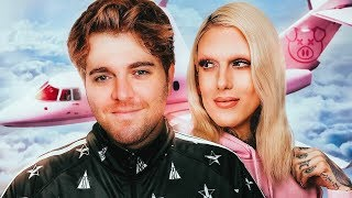The Beautiful World of Shane Dawson