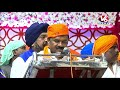 KTR Live | Guru Nanak Jayanti At Exhibition Grounds | V6 Telugu News - Video