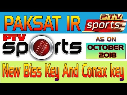Download Ptv Sports All Hd Receiver Conax Biss Key Option 2017 Video