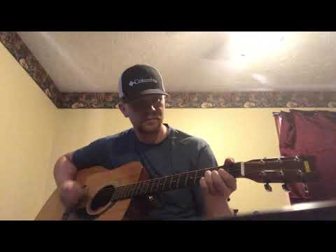 Tyler Childers- Country Squire Guitar Cover (chords in description)