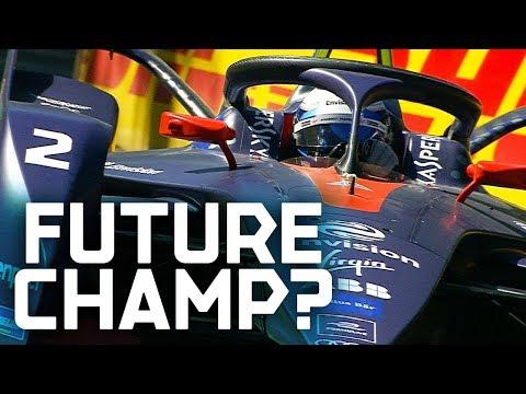Future Champ? | ABB FIA Formula E Championship