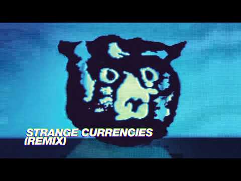R.E.M. - Strange Currencies (Monster, Remixed)