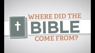 Why Scripture Alone Didn't Work