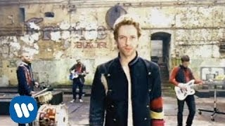 Coldplay - Lover  In Japan