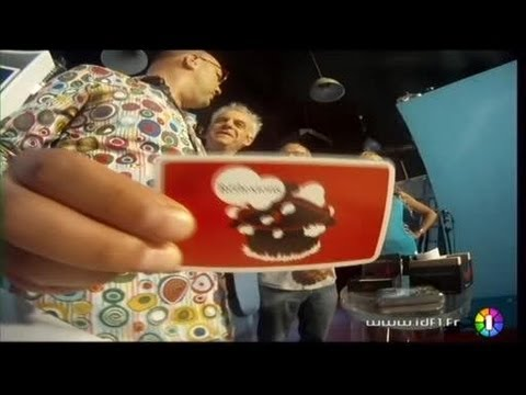 Vidéo de Yves Hirschfeld