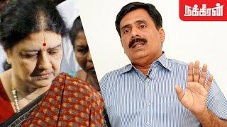 அரசியலில் சசி விரும்பாத ஜெ MGR Relation Deepan Open Talk About Jayalalitha & Sasikala