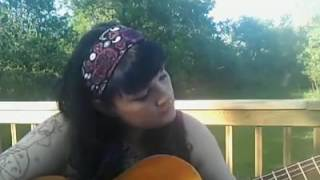 Independence day-Ani Difranco COVER