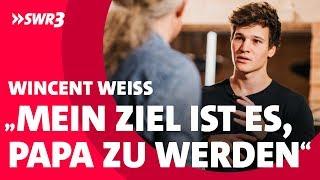 WINCENT WEISS Im Exklusiven Interview Mit Matthias Kugler | SWR3