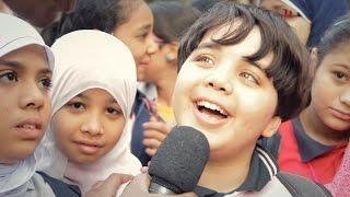 تحميل اغاني بالدليل: الطفل المصرى اذكى طفل في العالم MP3