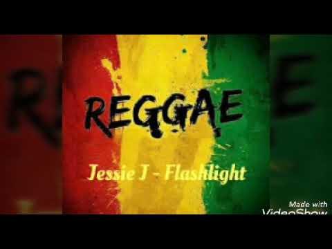 Jessie j   flashlight  reggae   dj rafinha