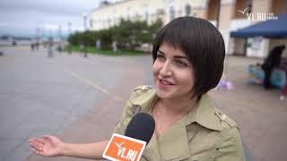VL.ru - О жизни в России и будущем страны высказались владивостокцы