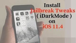 Taigone iOS 12 видео Смотреть видео