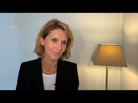 Karine Dalle nommée directrice de la communication de la CEF