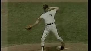 1983 07 16 NBC GOW Yankee Old Timers Game