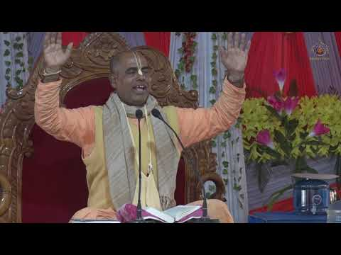 Midnapore Program Class given by H.G. Kamalapati dasa. Part #2