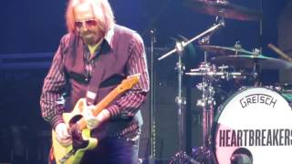 "Tom Petty and The Heartbrakers @ Wrigley Field ""It's Good To Be King"" June 29, 2017"