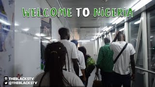 WELCOME TO AFRICA | TRAVEL VLOG!!