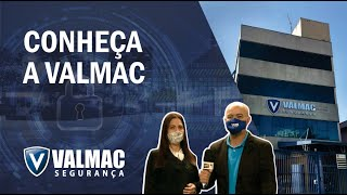 Conheça a Valmac