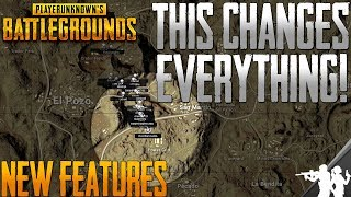 My Favorite PUBG Feature Ever Was Just Released | Replay, Map Selection, Win94 Buff, Hold ADS Update