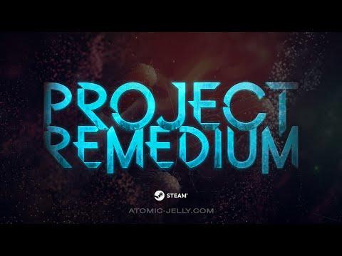 Project Remedium - Trailer thumbnail