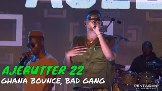 AJEBUTTER 22 Performs LAGOS LOVE, GHANA BOUNCE, BAD GANG @LOUDBEACHFEST 2019