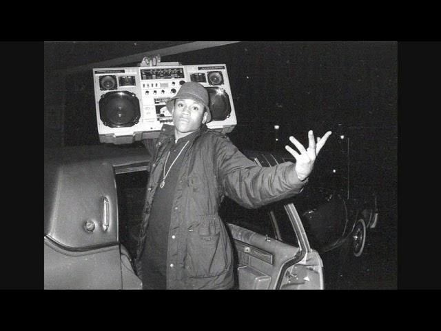 Old School East Coast Hip Hop Mix #1 vol. A