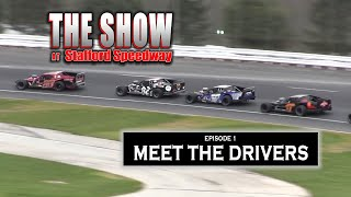 The Show @ SMS: S1E1 – Meet the Drivers
