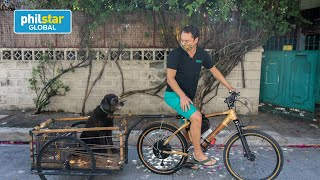 WATCH: How one person tapped a community to push for sustainable mobility for all