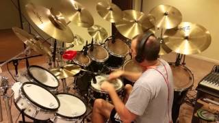 Foreigner - Hot Blooded (drum cover)
