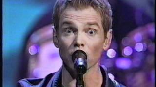 Steven Curtis Chapman - Dive (1999 Dove Awards)