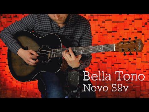 Washburn | Bella Tono Series - Novo S9