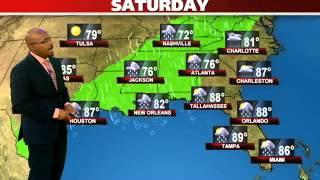 Miami's Weather Forecast