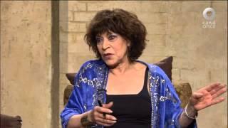 Conversando con Cristina Pacheco - Dr. Daniel Piñero y Dr. José Luis Vera