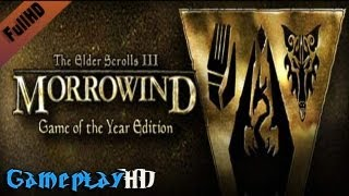 Купить The Elder Scrolls III: Morrowind Game of the Year Edition для STEAM
