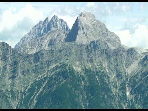 [Doku] Die Alpen - Teil 1