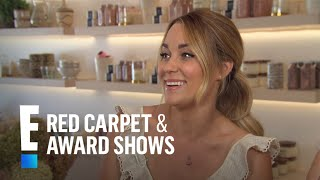 Lauren Conrad Talks Sons 1st B-Day, Motherhood And More | E! Red Carpet & Award Shows