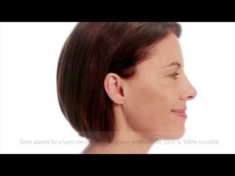 How The Lyric Hearing Aid Works