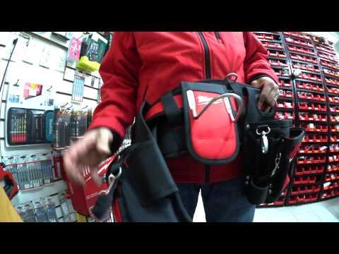 Cinturon de Electricista 48-22-8110