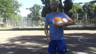 What Size is a Futsal Ball?