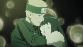 ❤NaruHina❤ [ Naruto ]   I Lived (MEP PART)
