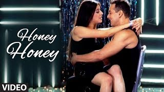Honey Honey Video Song Salman Khan Feat. Divya Khosla