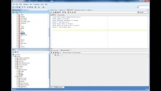 Difference between an Oracle user and schema - Database Tutorial 59 - Oracle DBA Tutorial