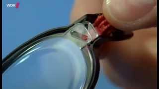 Sachgeschichte - Brille für Afrika
