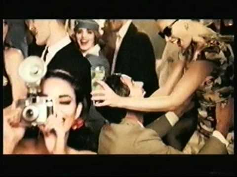 Bacardi Commercial (2012) (Television Commercial)