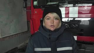 Пожеж у місті більшає| Телеканал Новий Чернігів
