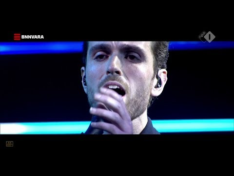Евровидение 2019 - Duncan Laurence - Arcade (Евровидение 2019 Нидерланды)