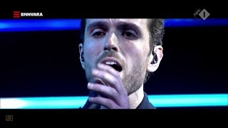 Duncan Laurence   Arcade (First Live Performance)