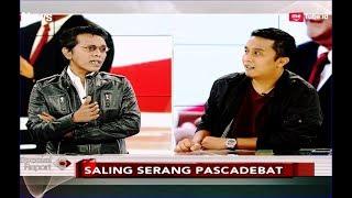 Download Video Adian Napitupulu Sebut Prabowo Bagian 1% Orang yang Kuasai Lahan Negara - Special Report 19/02 MP3 3GP MP4