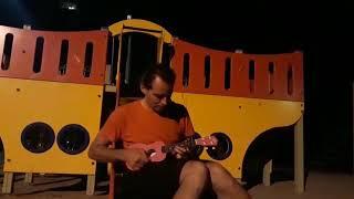 Sweet Dreams ukulele version